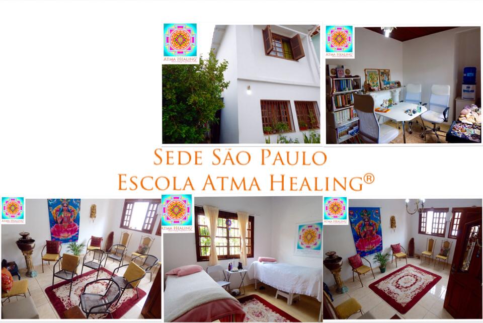 Escola Atma Healing São Paulo